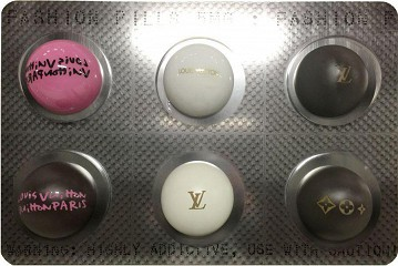 Fashion Pills LV