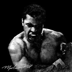 Muhammed Ali / Limited edition