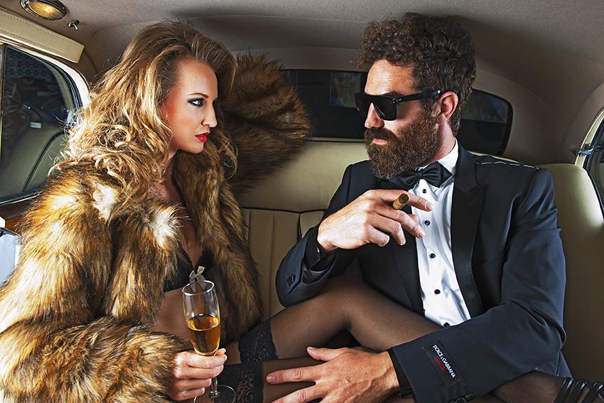 Cigar Romance