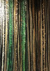 Fantasy element Green / B-art