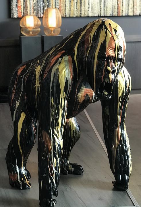 Gorilla Diamond / B-art