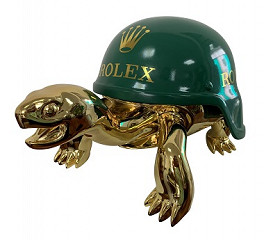 Turtle Rolex