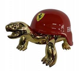 Turtle Ferrari