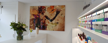Project: Just Wellness Eindhoven