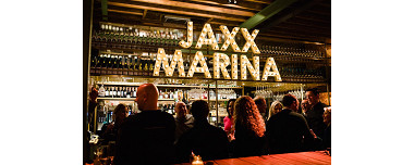 Jaxx Marina Tilburg