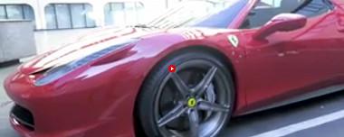 Bentley's, Ferrari's en Lamborghini's: exclusieve auto's zijn in trek
