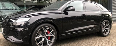 De nieuwe Audi SQ8 direct uit voorraad leverbaar